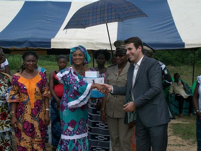 Dans le Noir ? ALFA s'implante en Côte d'Ivoire